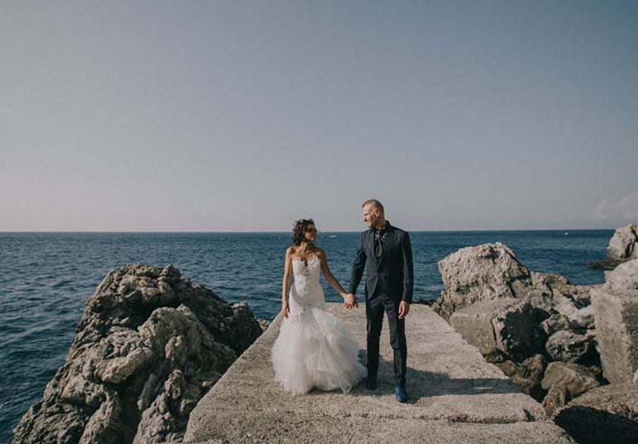 Francesco e Jessica